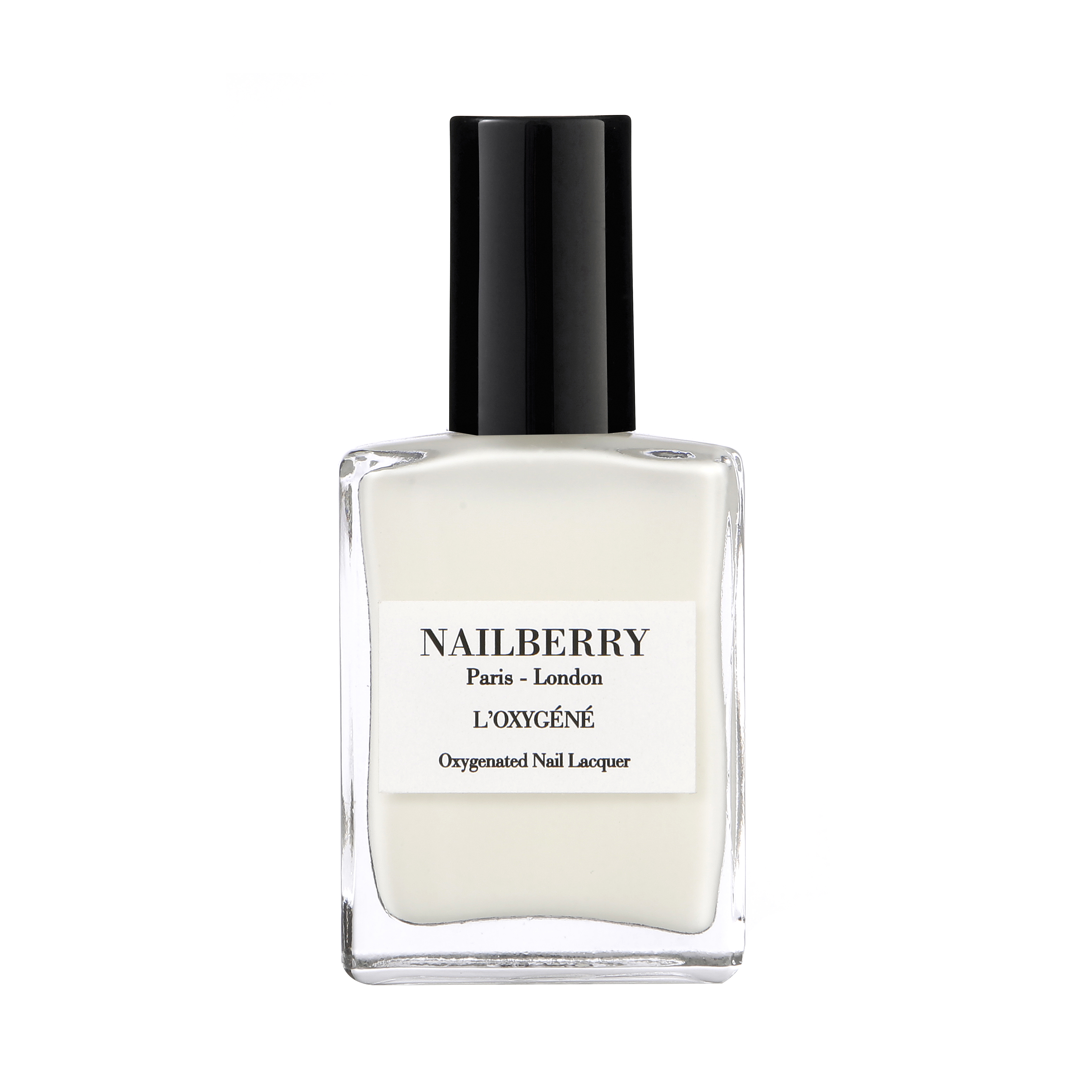NAILBERRY WHITE MIST